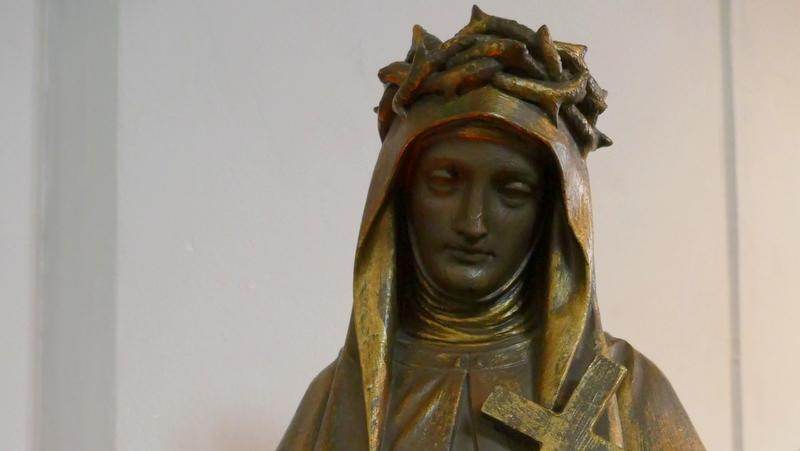 Katharina von Siena Katharinenstift Berlin
