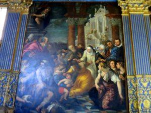 Sanktuarium Katharina von Siena